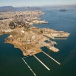 How to Make Many Community Microgrids: The Hunters Point Model