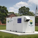 Solar Grid Storage to Show the Value of 'Solar + Storage' to the Grid