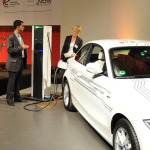 Siemens and Duke Show the Benefits EV Charging Offers the Home & Power Market