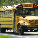 Microgrids Create a Second Shift for School Buses after they Deliver the Kids