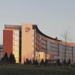 Project Profile: Princeton Healthcare System Builds in Cost-Effective Energy Reliability