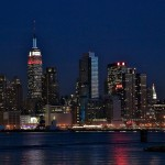 New York Energy Policy: It's the State that Doesn't Sleep at Night