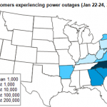 Another Big US Storm, Another Argument for Microgrids
