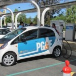 Organization Wary of Utility Market Dominance over EV Charging in California
