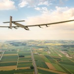 A Flying Microgrid Rounds the World on Solar