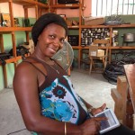 First Microgrid in Haiti: The Road to Feminist Electrification