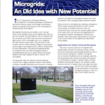 Microgrids New Potential