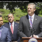 Gov. Inks Massachusetts Energy Storage Mandate…Does Mickey Need a Microgrid?..Siemens Sees Distributed Energy Future