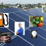 Solar is Good. Solar Microgrids are Better